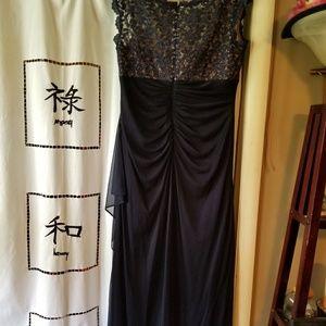 Bridesmaid dress Size 16